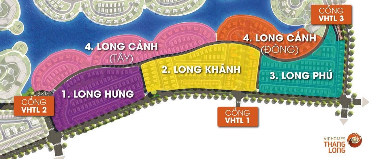 Vinhomes Thăng Long