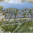 Khu đô thị Nam An Khánh với không gian sống xanh
