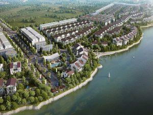 dự án Vinhomes Thăng Long
