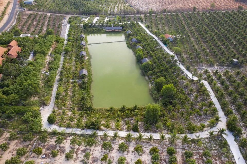 mua bán đất nông nghiệp Bình Thuận